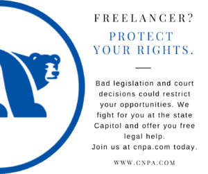 Freelancer Protect Your Rights