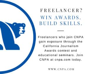 Freelancer Win Awards