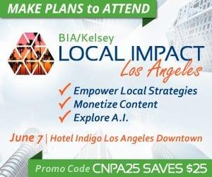 Local Impact Los Angeles