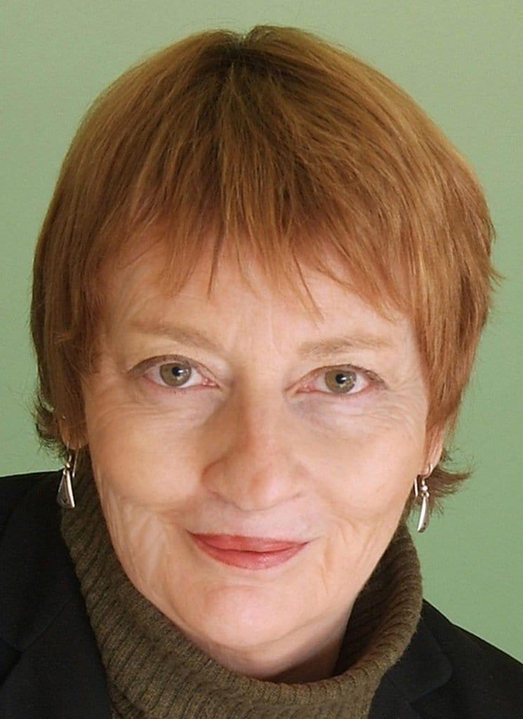 Trudy Lieberman