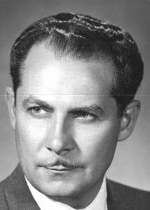 Vernon Spitaleri