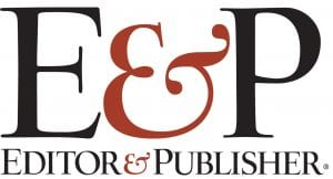 E & P Logo