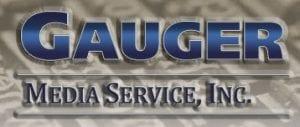 Gauger Media Service Logo