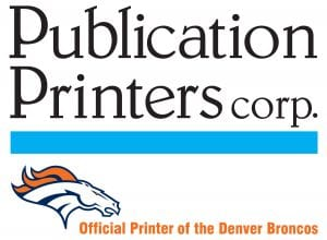 Publication Printers Corp Logo