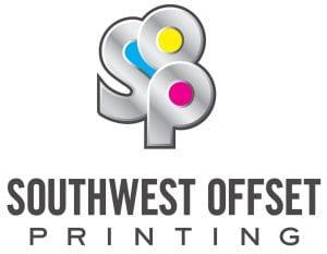 Southwest Offset Printing Logo