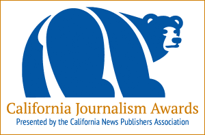 California Journalism Awards 600x396