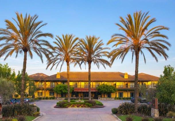 The Lodge at Sonoma Renaissance Spa and Resort