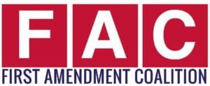First Amendment Coalition