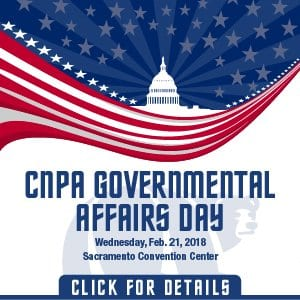 Governmental Affairs Day