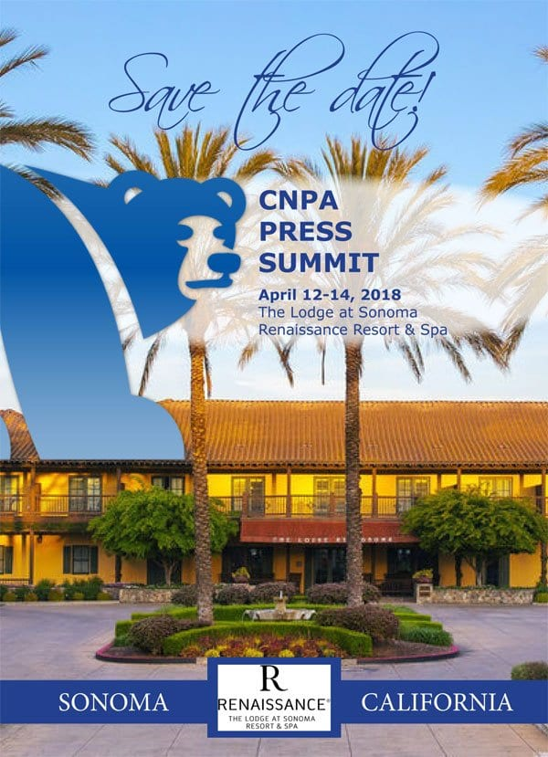 2018 CNPA Press Summit