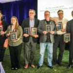 2017 General Excellence Winners
