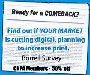 Borrell Survey 2018