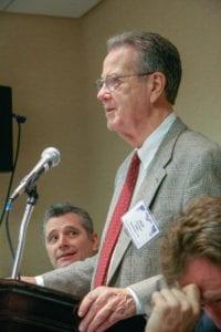 Jack Bates, Will Fleet, Tom Newton