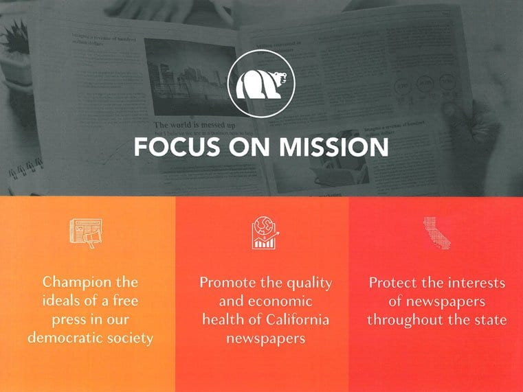 Focus on Mission