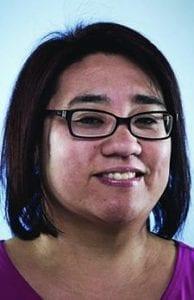 Kimi Yoshino