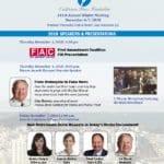 Cal Press 2018 Flyer V2
