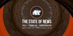 The State Of News Dome Header