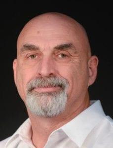 Mike Wolcott
