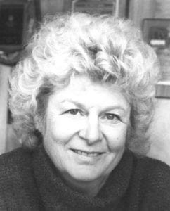 Marge Apperson