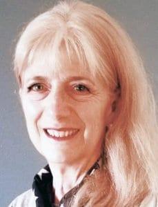 Carol Hungerford