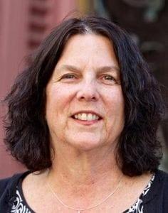 Deborah Petersen
