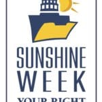Sunshine Week 2020