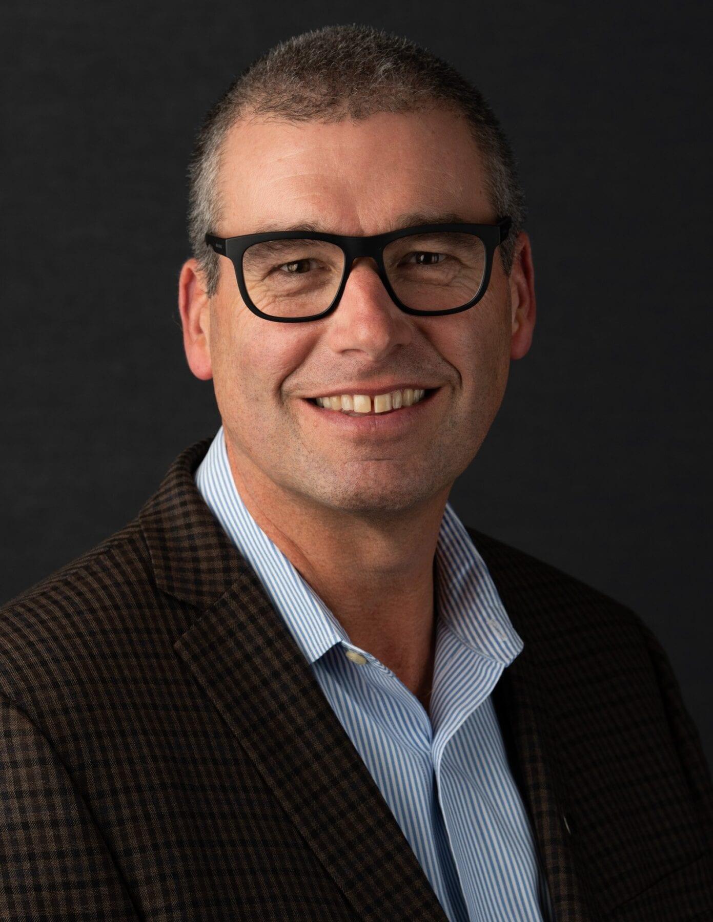 Simon Grieve